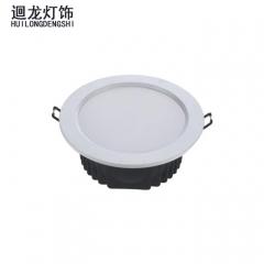 迴龙灯饰 LED筒灯系列  40009-7A 定金