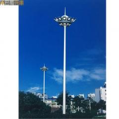 兴丰源灯饰高杆灯系列GG-00502 定金