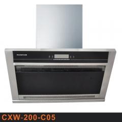 双泰厨电CXW-200-C05 大吸力顶吸抽油烟机 正品特价