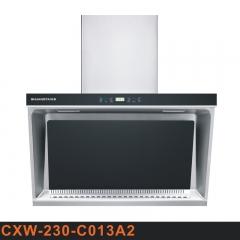 双泰厨电CXW-230-C013A2 大吸力侧吸式抽油烟机 正品特价