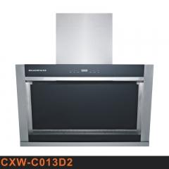 双泰厨电CXW-C013D2 大吸力侧吸式抽油烟机 正品特价