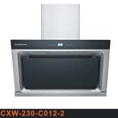 双泰厨电CXW-230-C012-2 大吸力侧吸式抽油烟机 正品特价