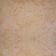 自然色硅藻泥涂装客厅卧室儿童房电视背景墙辊涂喷涂墙面枫叶 可定制(定金)