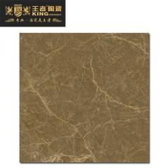 王者陶瓷防滑耐磨地砖客厅餐厅阳台通体大理石瓷砖米兰浅啡KAY-0829855 800mmX800mm