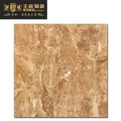 王者陶瓷防滑耐磨地砖客厅餐厅阳台通体大理石瓷砖伯爵米黄KAY0829802 800mmX800mm