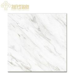 摇钱树陶瓷客厅卫生间大理石瓷砖防滑耐磨地板砖爵士白MD8103A 800x800mm