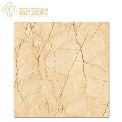 摇钱树陶瓷客厅卫生间大理石瓷砖防滑耐磨地板砖索菲特金MD81032B 800x800mm