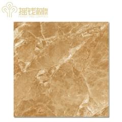 摇钱树陶瓷客厅卫生间大理石瓷砖防滑耐磨地板砖金莎萨MD81020B 800x800mm