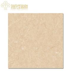 摇钱树陶瓷客厅卫生间大理石瓷砖防滑耐磨地板砖金象牙MD81035A 800x800mm