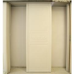 富伊特衣柜移门现代移门简约简洁风格厂家直销 图片色 吸塑 尺寸与颜色可定制  咨询客服 定金