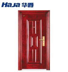 华爵防盗门乙级大门安全门进户入户门专利锁SK010 图片色 钢 950*2050右外开