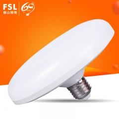 佛山照明 led飞碟灯E27螺口22W大功率家用大排档家用节能灯泡