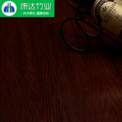 江西通贵地板 竹地板 黑玫瑰 适合卧室/客厅 耐用