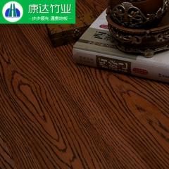 江西通贵地板 竹地板  香榭大道 适合卧室/客厅 深色地板