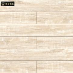 都彭地板好莱坞梦幻夜布纹镂铣鼎崮系列DPH015 1215*168*14MM