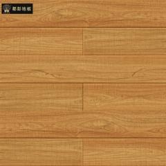 都彭地板好莱坞梦幻夜布纹镂铣鼎崮系列DPH017 1215*168*14MM