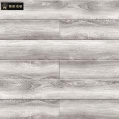 都彭地板好莱坞梦幻夜布纹镂铣鼎崮系列DPH019 1215*168*14MM
