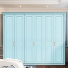蔓思衣柜MSPK-61007衣柜 图片色 尺寸与材质 咨询客服 MSPK-81007 定金