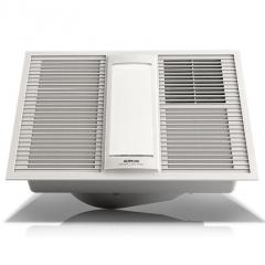 奥普浴霸 嵌入集成吊顶 三合一多功能超薄风暖浴霸 QTP8022A