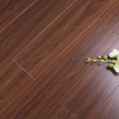 马可波罗地板卧室书房环保耐磨地板米兰系列米兰诱惑 MA105 130*810*12mm