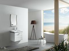ARROW箭牌卫浴3D奈丽实木浴室柜APGM6G3206