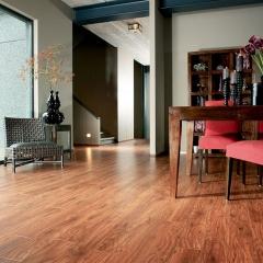 鑫帆 博忆美地板 强化复合地板 E0环保 超耐磨易打理强化地板BYM002 12mm
