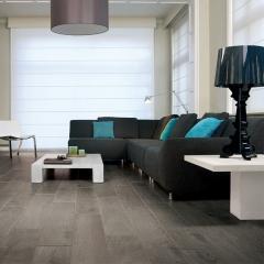 鑫帆 博忆美地板 强化复合地板 E0环保 超耐磨易打理强化地板BYM004 12mm
