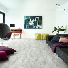 鑫帆 博忆美地板 强化复合地板 E0环保 超耐磨易打理强化地板BYM005 12mm