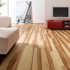 鑫帆 博忆美地板 强化复合地板 E0环保 超耐磨易打理强化地板BYM006 12mm