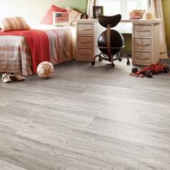 鑫帆 博忆美地板 强化复合地板 E0环保 超耐磨易打理强化地板BYM010 12mm