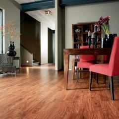 鑫帆 博忆美地板 强化复合地板 E0环保 超耐磨易打理强化地板BYM011 12mm