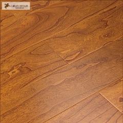 路易世家地板多层实木榆木9831