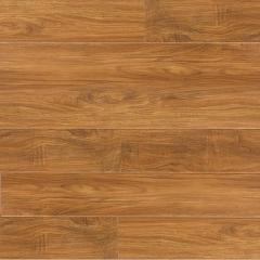 锦踏地板 客厅卧室书房强化地板 室内强化复合地板博雅庭韵T7009 海涛建材 1217*198*12