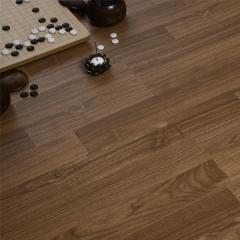 升达地板环保耐磨强化地板卧室书房客厅家用强化复合地板12mmQY-002
