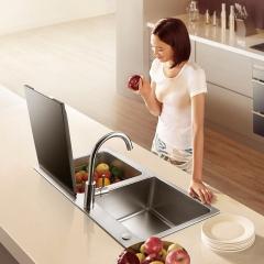方太 JBSD2T-Q3 水槽洗碗机