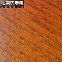 辛巴地板 强化木地板 乡村橡木 XB801 1218*169*12mm