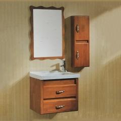 水星卫浴简约现代浴室柜组合浴室柜卫生间洗漱台A-6013 主柜600*460*500mm 定金