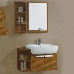 水星卫浴简约现代浴室柜组合浴室柜卫生间洗漱台A-6014 主柜900*480mm 定金