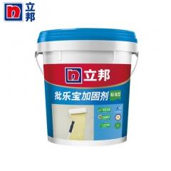 立邦漆  批乐宝标准型墙面加固剂批墙膏深层加固环保净味 18kg
