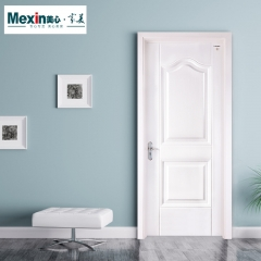 Mexin美心门定制木门室内门卧室门静音门免漆门简欧木门2156
