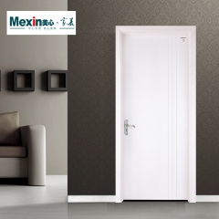Mexin美心门定制木门室内门卧室门静音门免漆门套装门2042