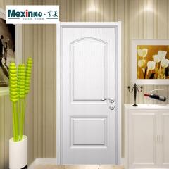 Mexin美心门 简欧实木复合门 卧室门套装门 免漆定制木门7284 颜色可定制 木 7284