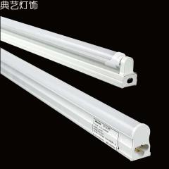 典艺灯饰  LED照明灯管 高显自然光护眼省电 无频闪 超长寿命 节能 定金
