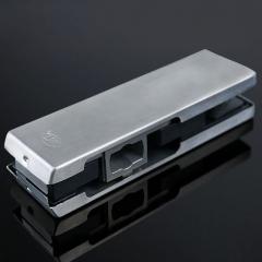 GMT地弹簧上下门夹 GMT304不锈钢玻璃门上夹PFC-020 下夹 PUS-010