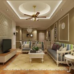 能强陶瓷仿古砖地砖墙砖客厅地砖NQPF52007A 500*500