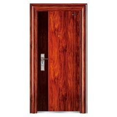 王力防盗门甲级门安全门进户大门霸王锁芯进户门入户门单门GL23