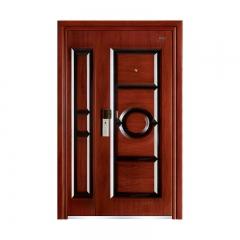 王力防盗门子母门C级锁芯大门房门安全门入户门进户门L907定制