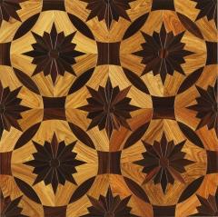 安心地板实木复合地板 多层艺墅地板 PHM0445 ㎡