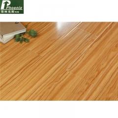 菲林克斯 木地板 强化复合防水环保地暖家用卧室  木质地板 R831