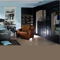 多伦斯定制衣柜实木衣柜 图片色 实木 尺寸 订金